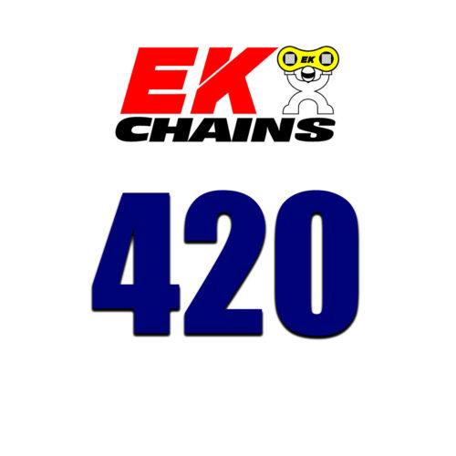 EK 420 Standard
