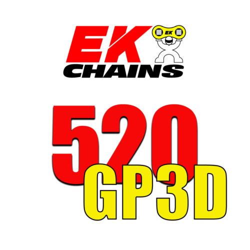 EK 520GP3D