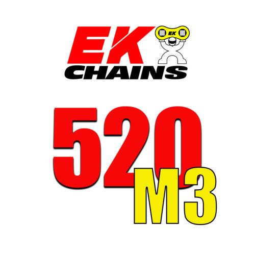 EK 520M3
