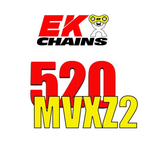 EK 520MVXZ2