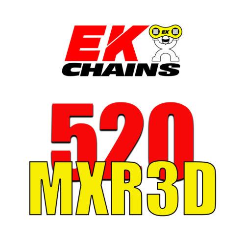 EK 520MXR3D